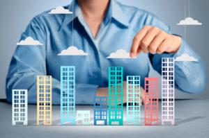 инвестируй в торговую недвижимость