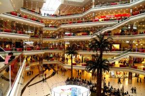 торговый центр_Стамбул